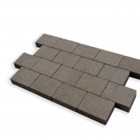 Natural Cobblestone Paving