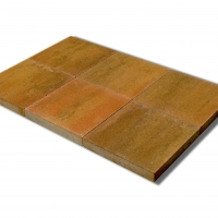 Harvest Gold Paving Slabs