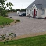 Garden Paving Slabs - Conway Concrete