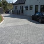Driveway Paving - Conway Concrete